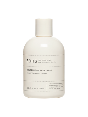 Nourishing Hair Wash - 250ml