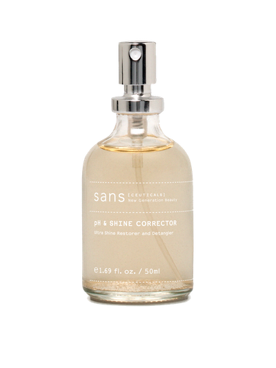 pH + Shine Corrector - 50ml